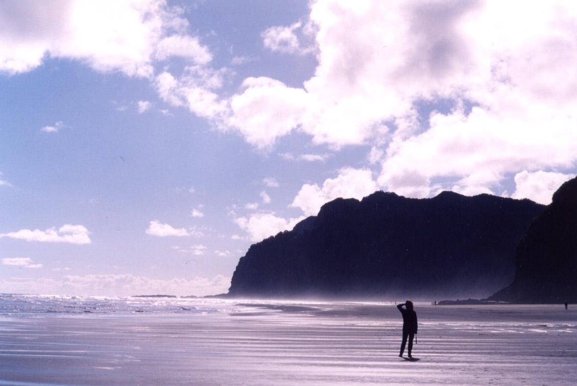 Long beach auckland for Cliffs tattoo long island